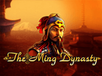 Автомат The Ming Dynasty