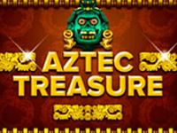 Игровые автоматы Aztec Treasure онлайн